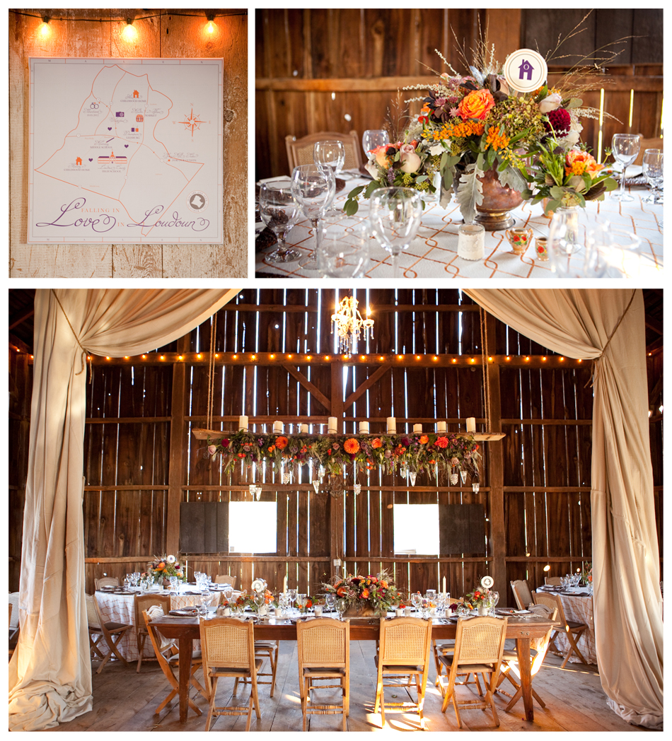 Loudoun Weddings, Loudoun county, wedding, event design, Holly Chapple Flowers, Silverbrook Farm