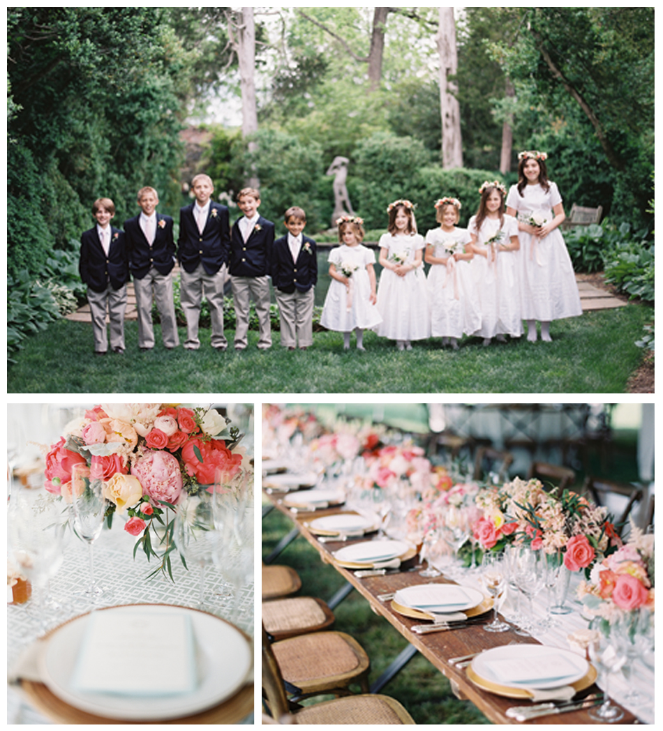Wedding Details in Loudoun, Va