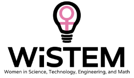 Unofficial WiSTEM logo designed by K. Zabors
