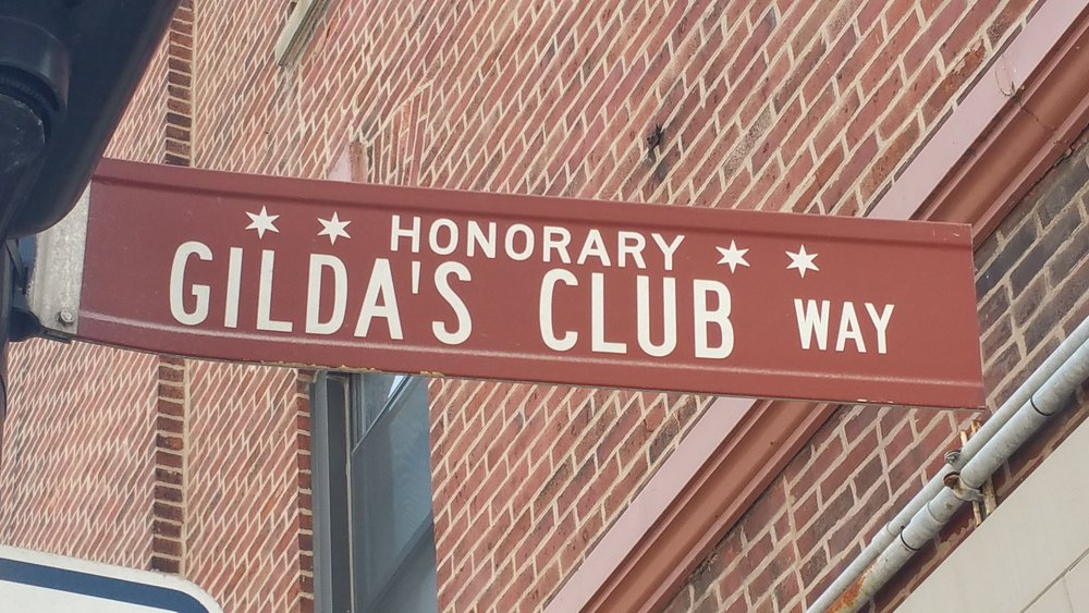 Gilda's Club - Gilda Radner club for cancer survivors - Honorary Chicago