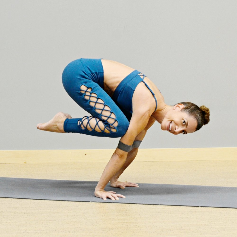 Cathy Madeo, E-RYT 200/500 RYT, YACEP  @cathymadeoyoga   Cathy Madeo is the co-owner of  Honor Yoga   Princeton  a yoga studio located in Princeton, NJ and is the co-founder of  Honor Yoga NOW , offering online yoga videos with Honor Yoga's instructors. She is known for her precise alignment cues and making challenging postures accessible to students of all levels. Cathy has been a practicing yogi since 1995 and began her teaching career in Los Angeles in 2004.  Cathy spends her time outside of teaching regular yoga classes leading workshops- her most popular being her Activate Your Core series- and 200 & 300 Hour RYT teacher trainings programs at Honor Yoga. Cathy is a teacher's teacher, sharing her passion and deep knowledge of yoga with student yogis and yoga teachers alike. Learn more at  www.cathymadeo.com