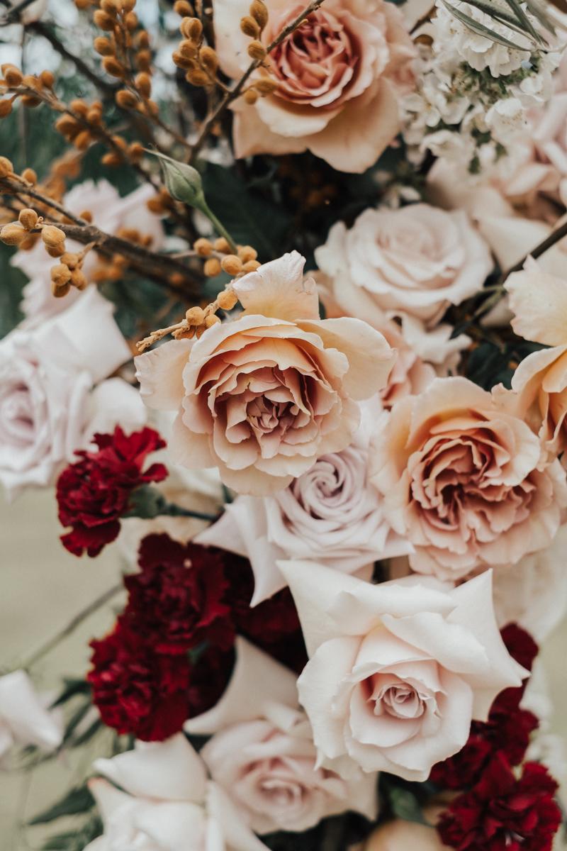 Wedding Bundanon Trust Riversdale South Coast