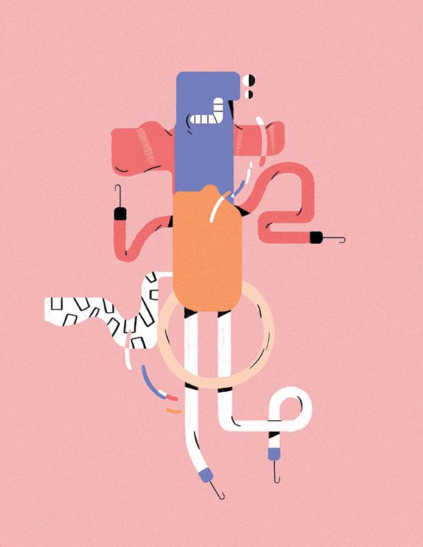 Art by Xoana Herrera