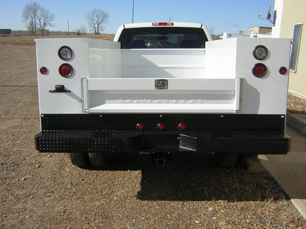 2007 Chevy 3500