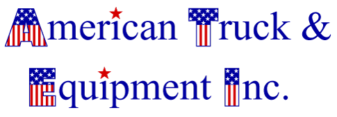 American Truck & Equipment Inc.
