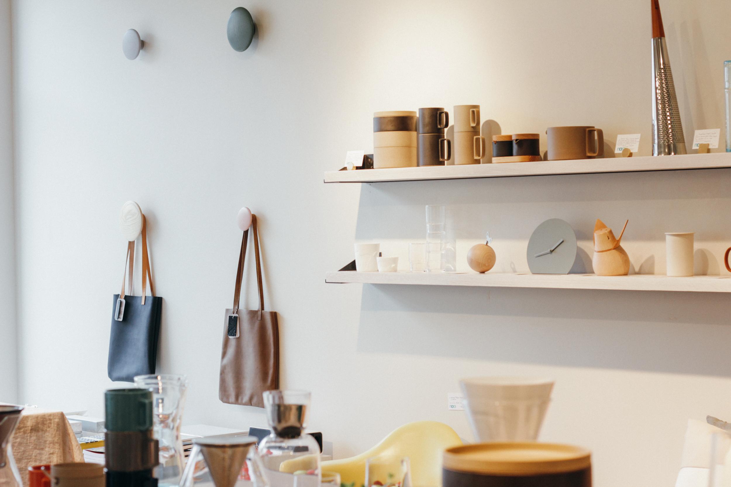 Retailer Highlight : Nora Modern