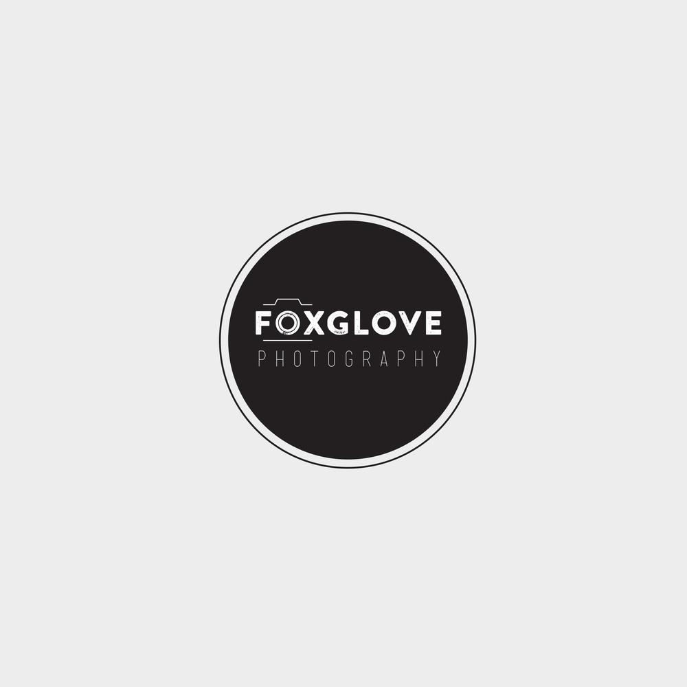 FOXGLOVE PHOTOGRAPHY LOGO
