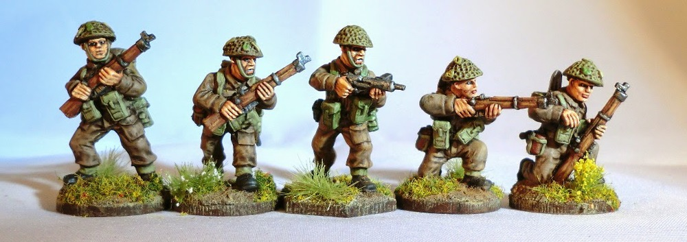 Leif's Infantry