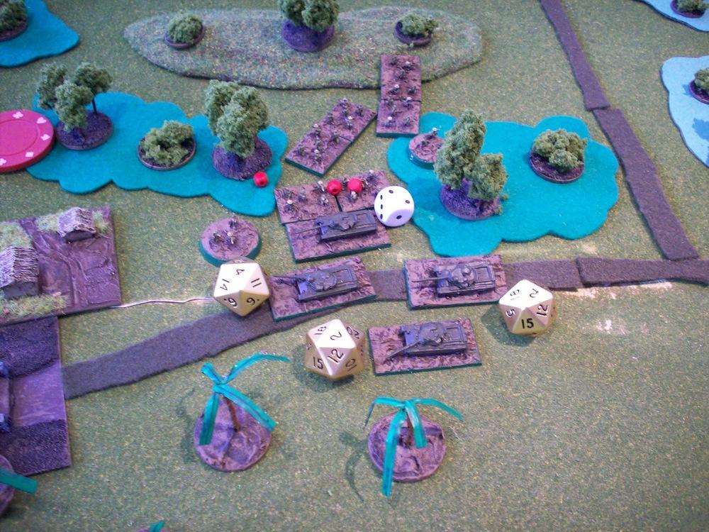 Three Aussies die to prep the first Centurion.