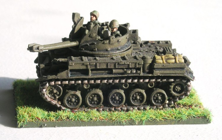 M42 A1 'Duster'