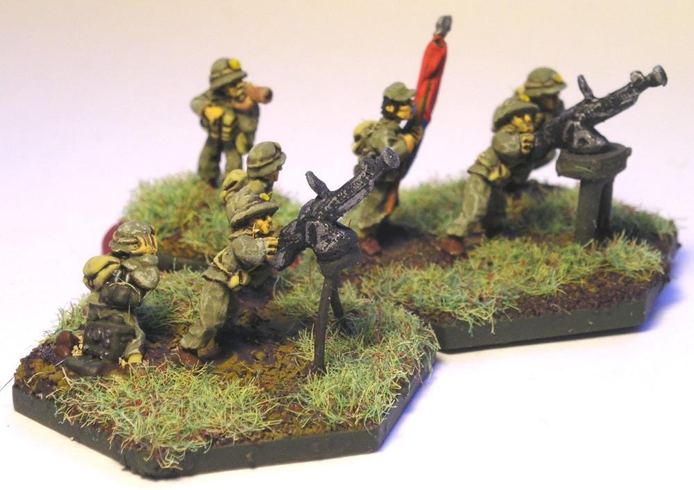 AA Platoon