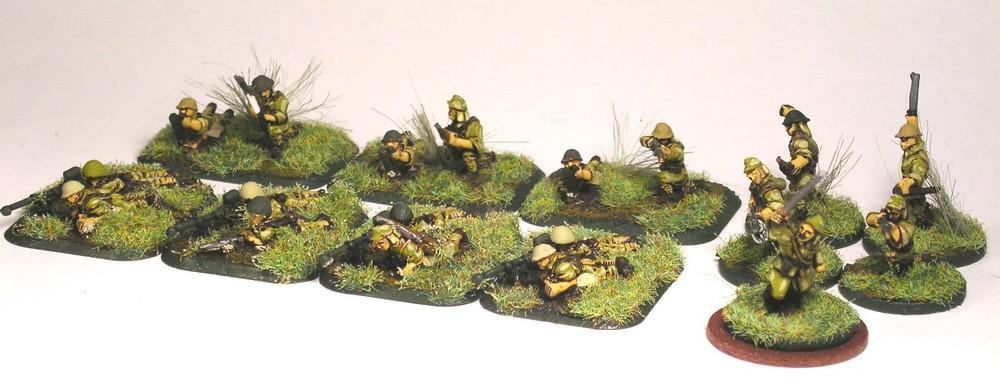 4th Platoon