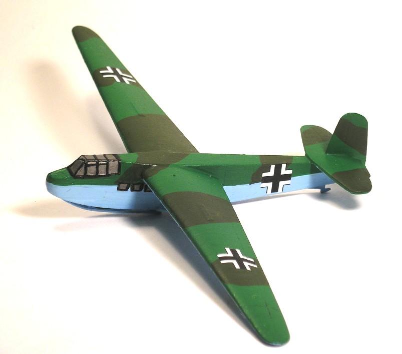 DFS 920 gliders x 4