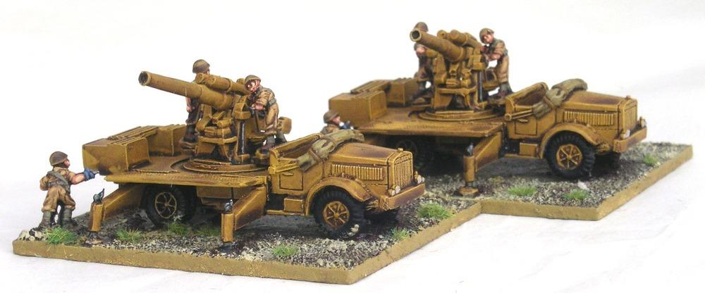 Autocannone da 102/35