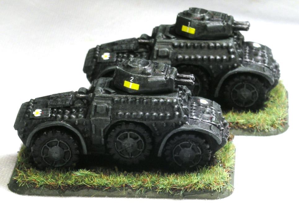 AB40 A/C Patrol