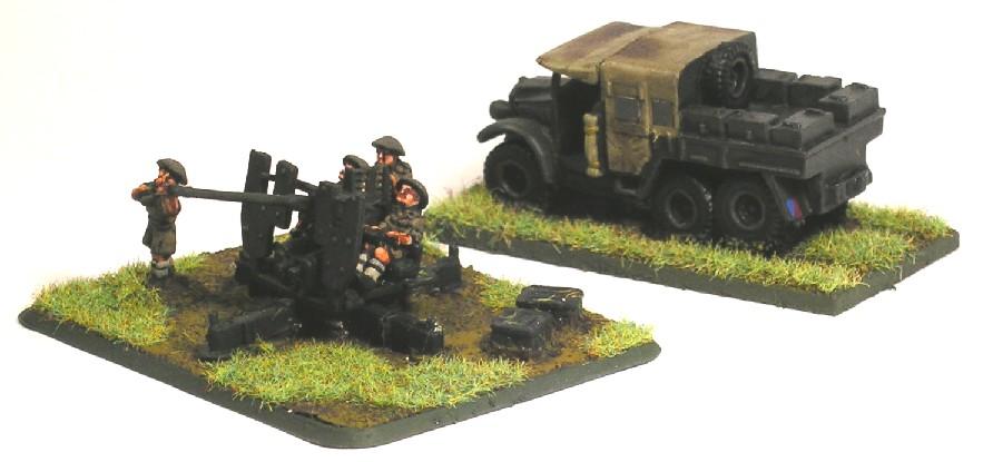 AA Guns (37mm AA Guns)