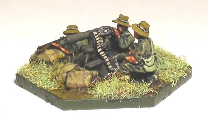 MMG Platoon (British)