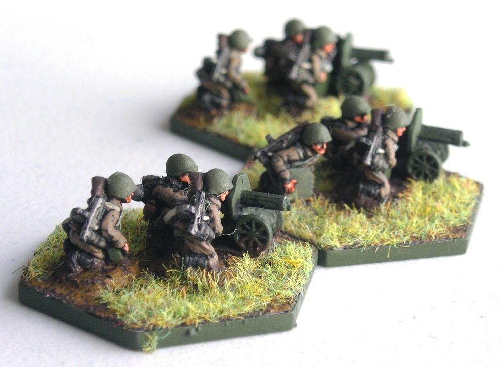 MMG Platoon