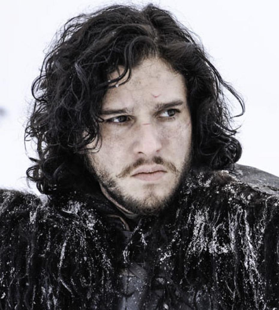 Jon Snow and I know nothing about the Six Day War