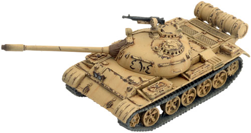 UAR T-55 (picture from the Battlefront website)