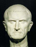 Marcus Crassus: Ctesiphon or bust!
