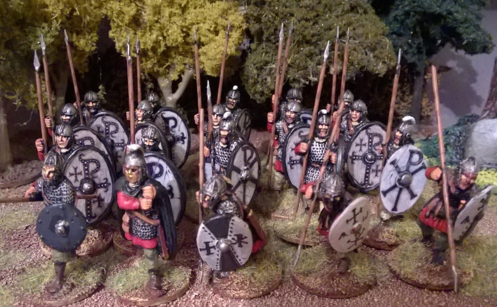 Some of Matt Slade's Arthurians