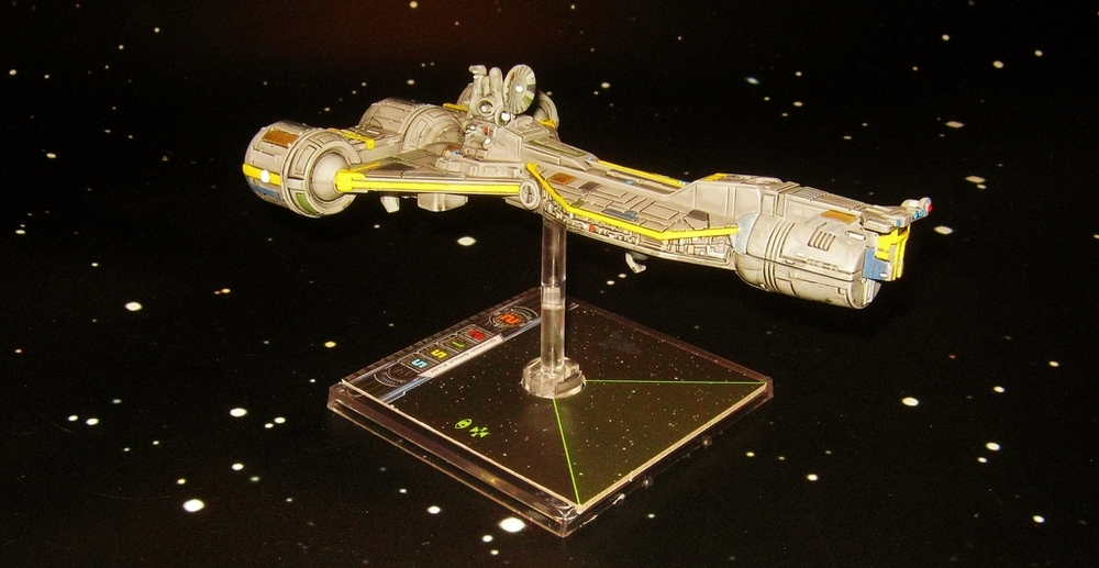 Kev's Conversion for X-Wing