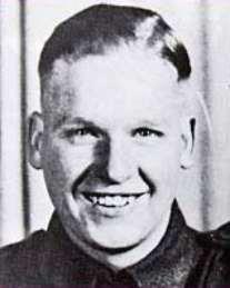 "Lance Sergeant John ""Jack"" Baskeyfield, VC"