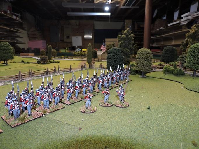 Jon's Napoleonic Brits