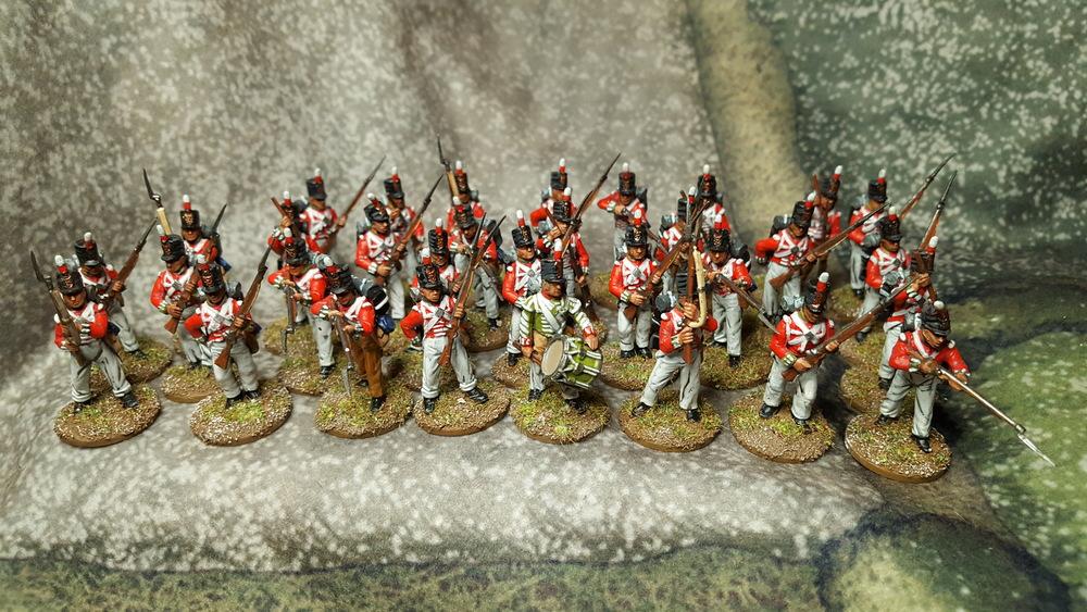 Sapper's Napoleonics