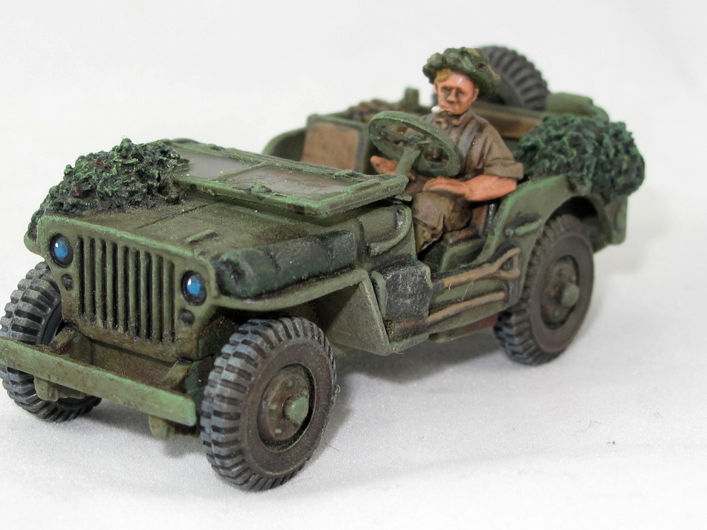 28mm jeep from Andy Duffell