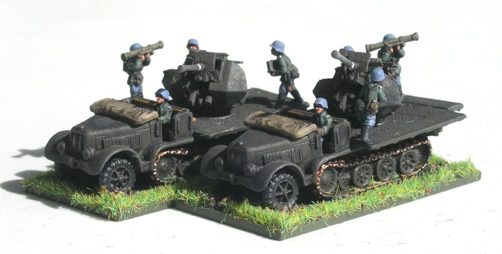 luftwaffe light aa platoon