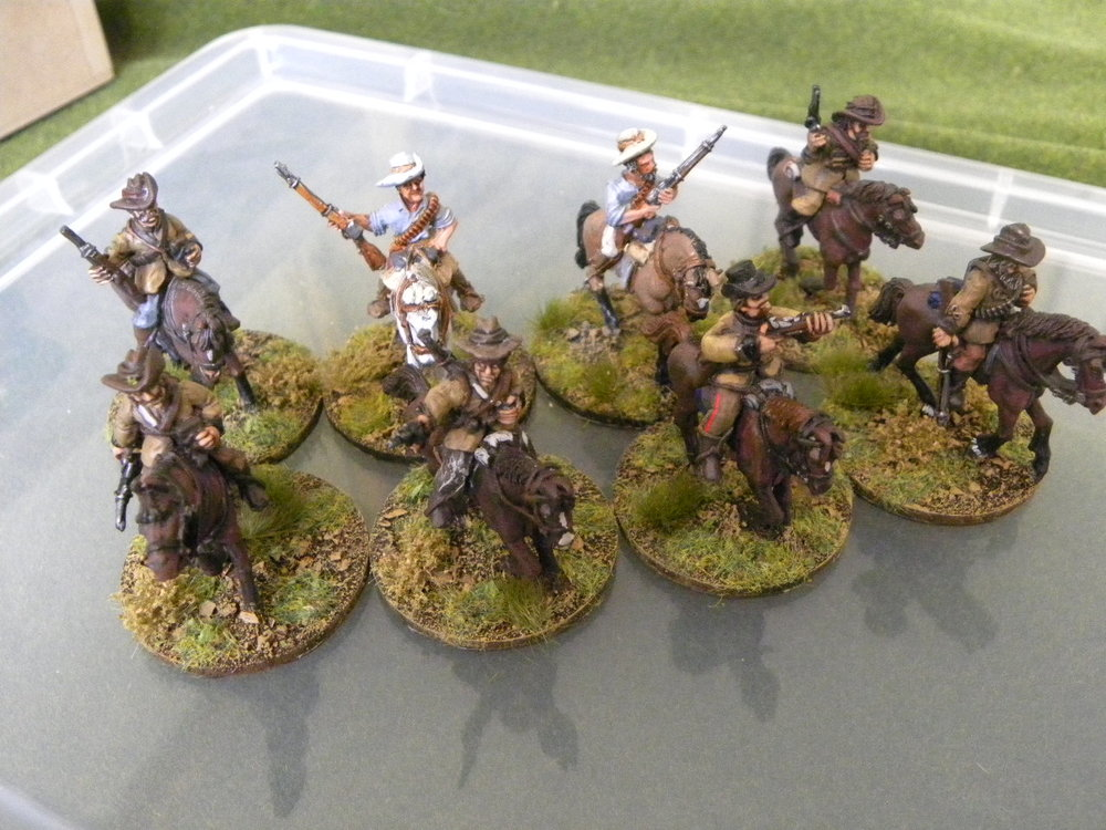 Re-based Boers from Stumpy