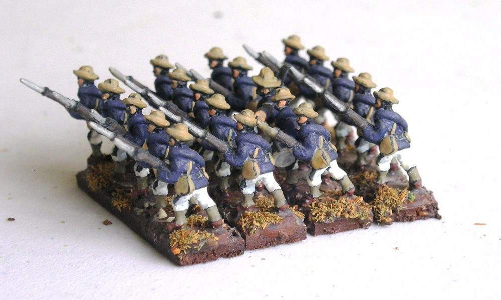 4th Michigan Volunteers