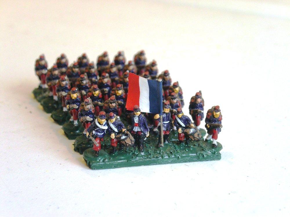 2ieme Battalion