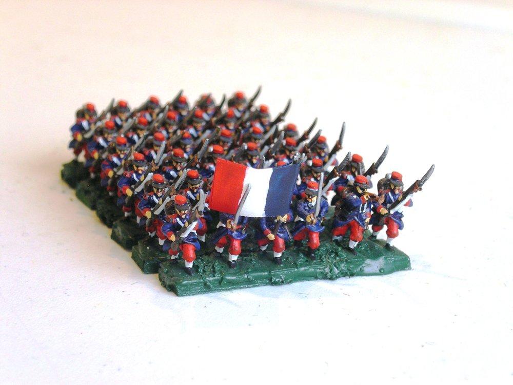 3ieme Battalion
