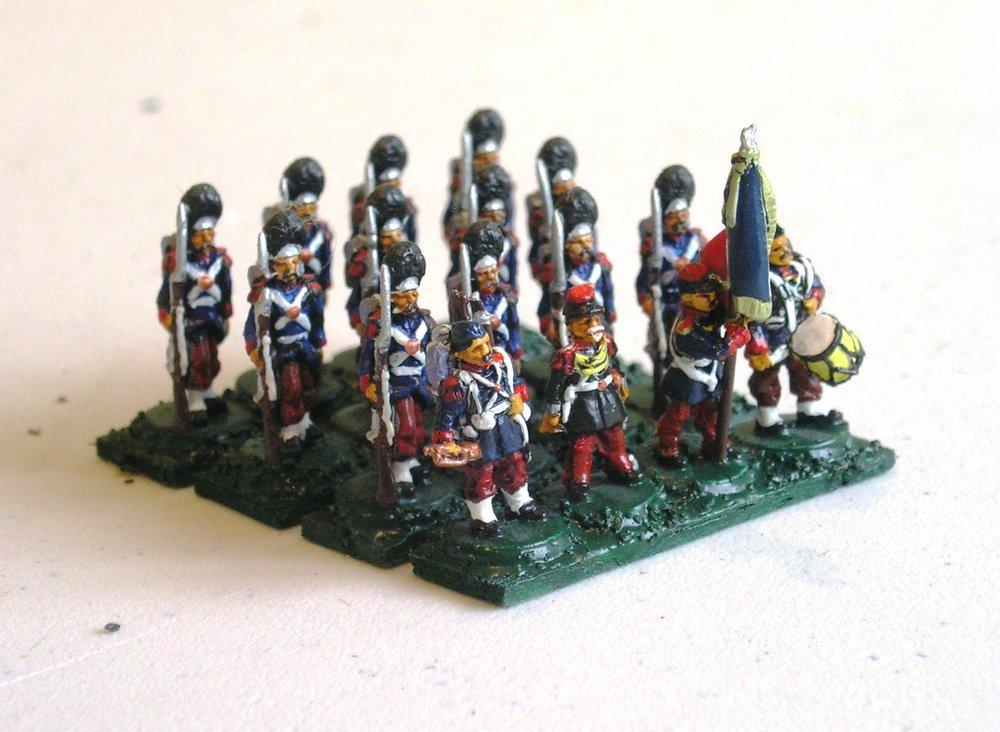 La Garde Imperiale
