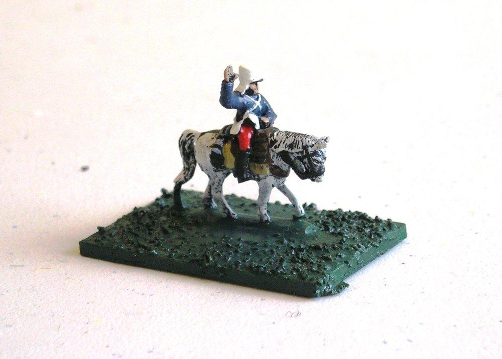 Generale de Brigade