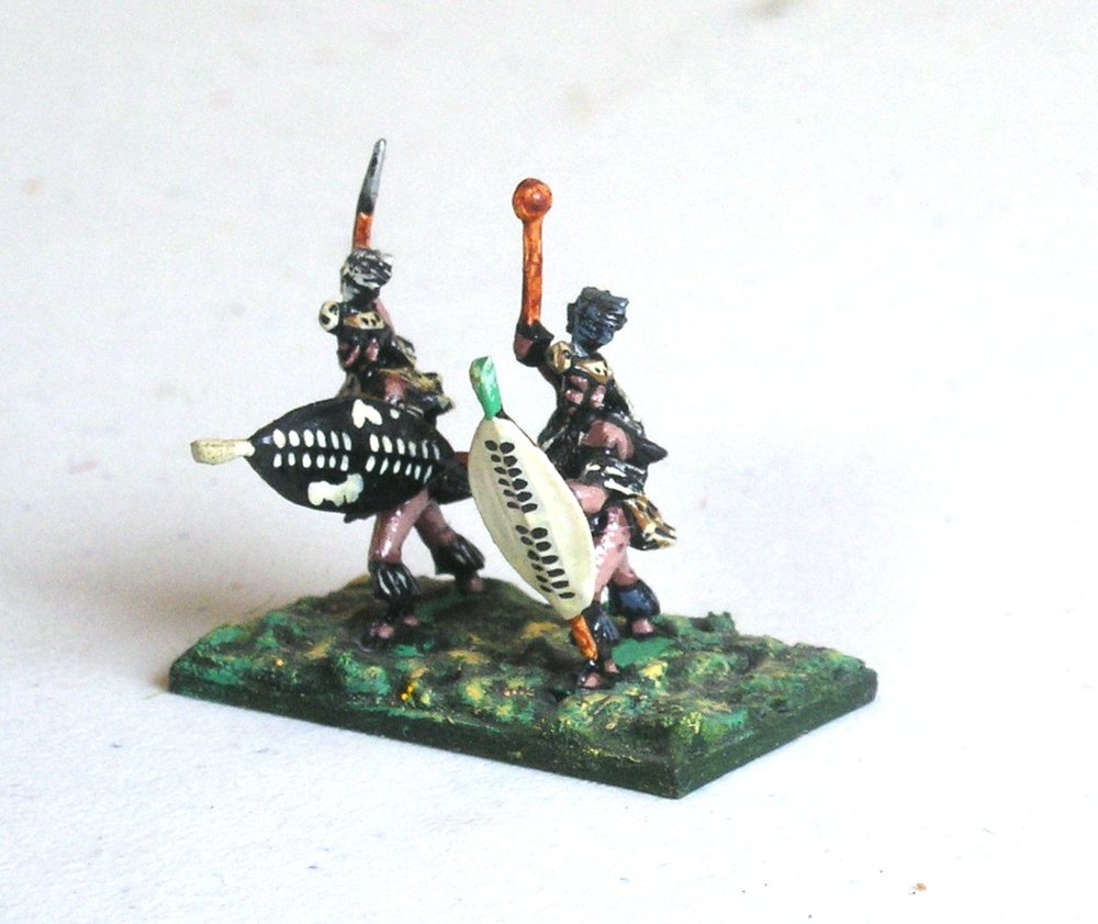 Induna 2: Sigcwelegcwele Kamhlekehleke