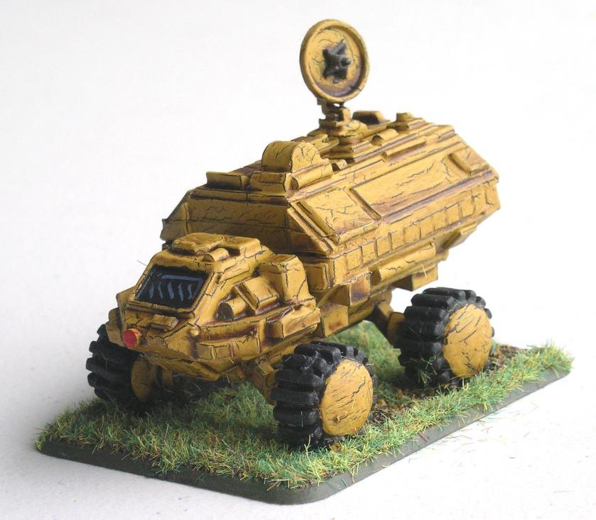 TopCat Reconnaissance Specialist