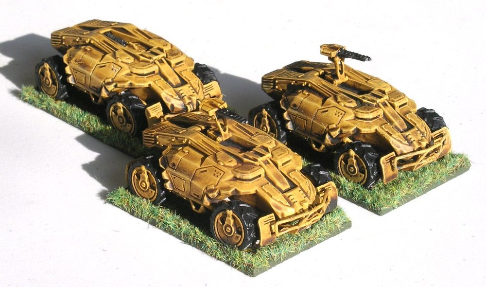 Puma-Class Attack Transports