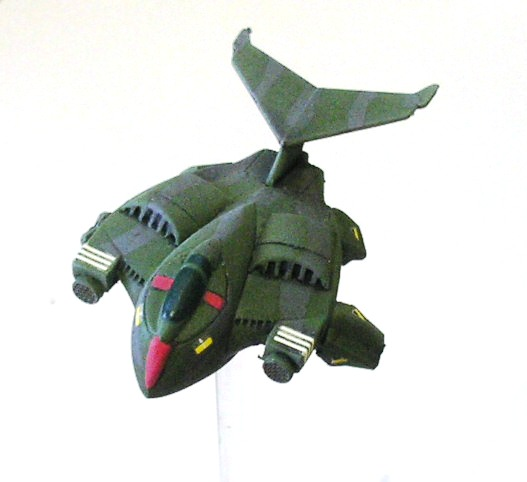 Stinger Light Scout Ship
