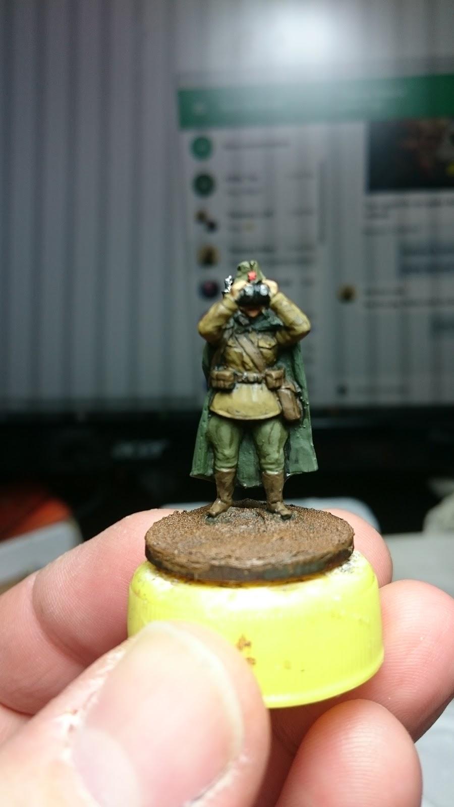 Sniper's mate from Kohn