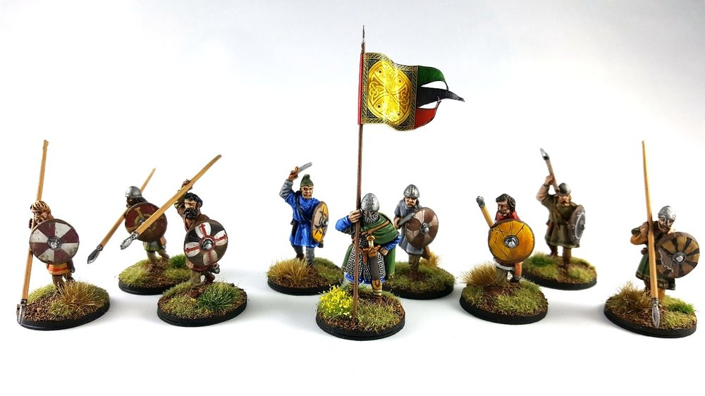 GarretT's Anglo-Danes