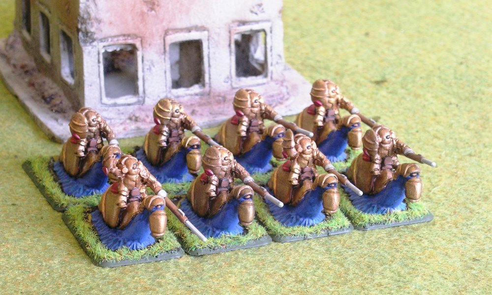 Squad: Sluog Knights