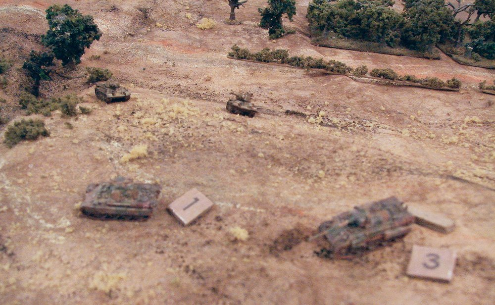 Soviets still active