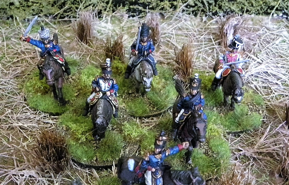 Don't look at the figures: just look at Stumpy's re-basing!