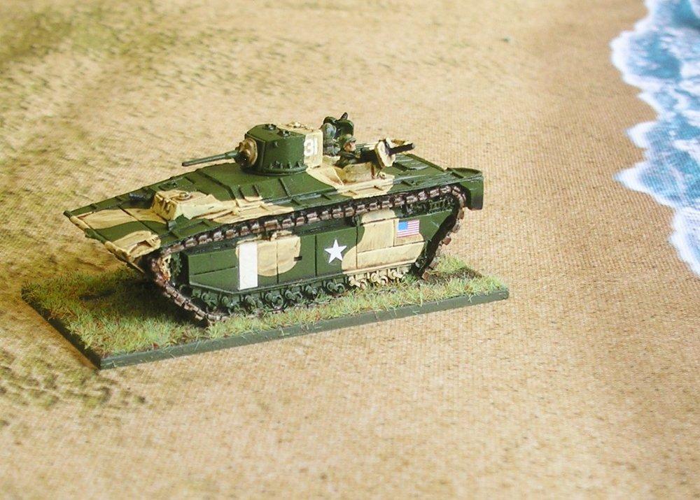 Command LVT A(1)
