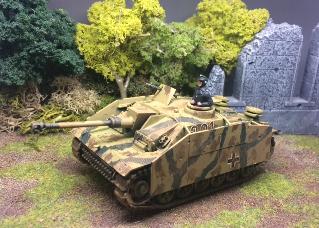 A StuG from Mr Slade
