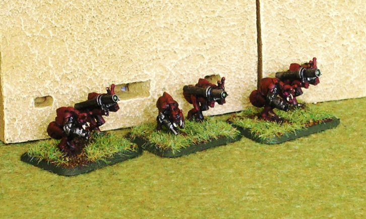 Adult Bug AT Teams
